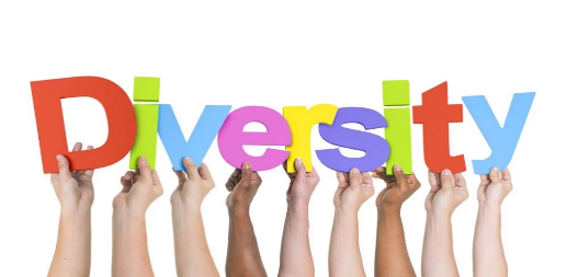 Diversity matters!