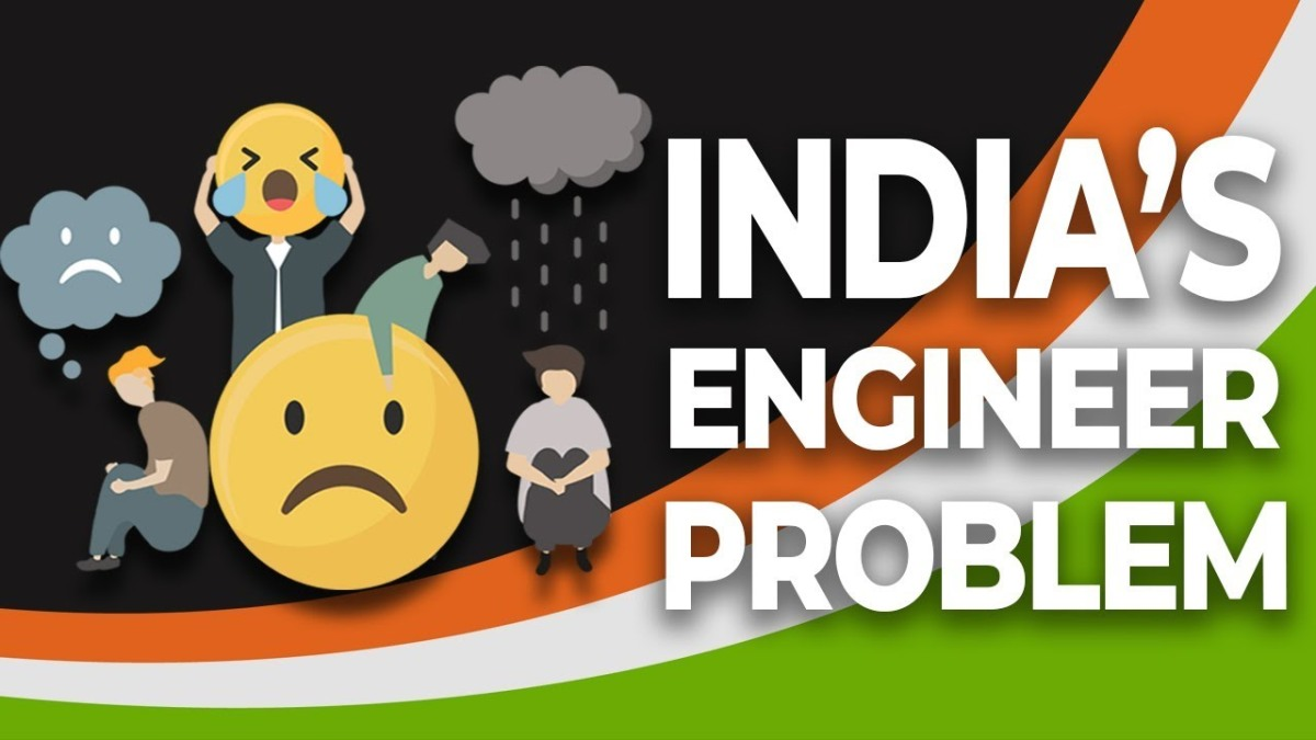 India and Engineering..